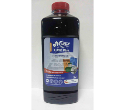 Жидкость БИОwc LUXE Plus 1л