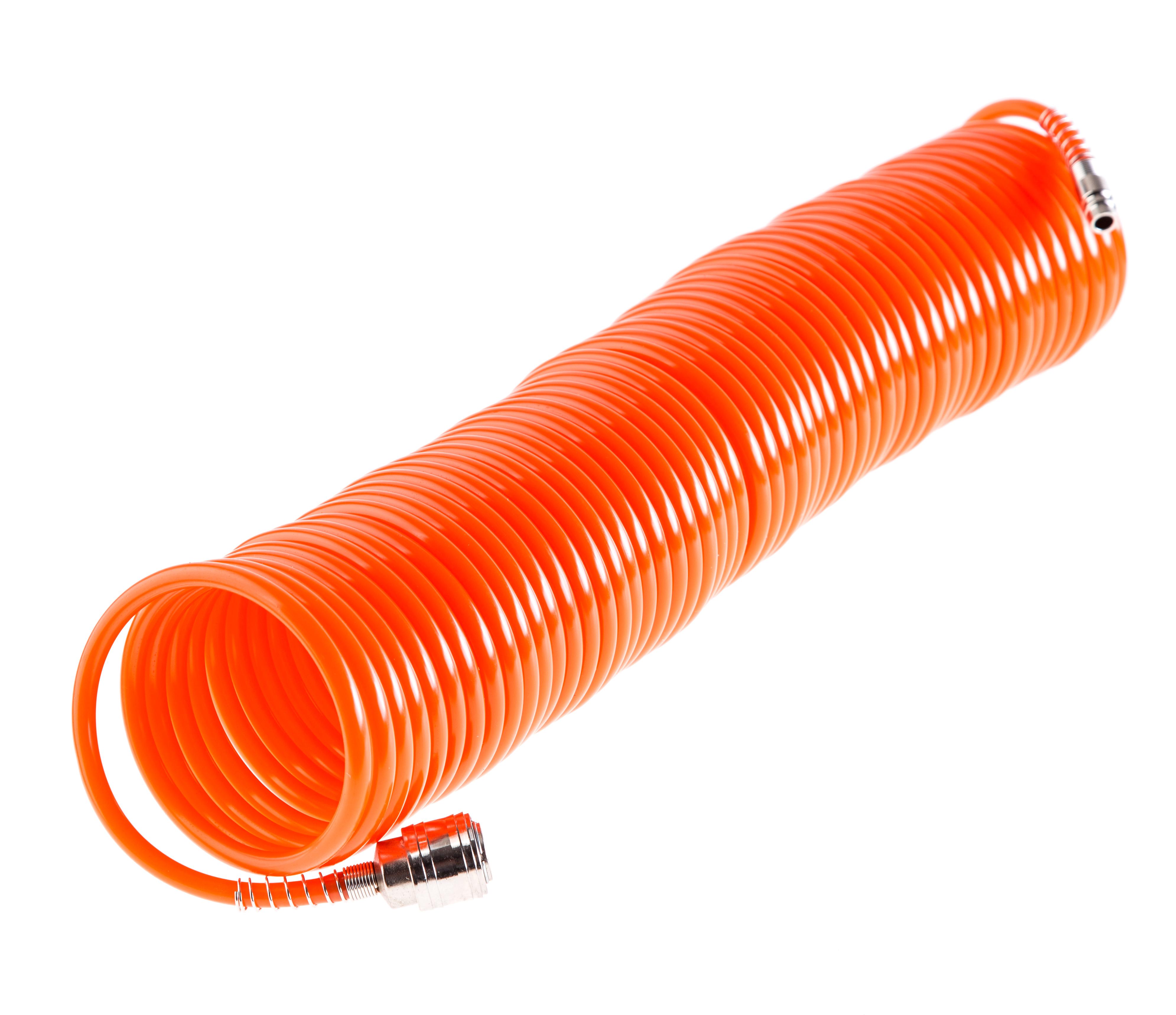 Шланг Wester 814-009 пневматический спиральный