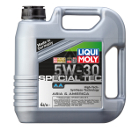 Масло моторное LIQUI MOLY Special Tec AA Leichtlauf Special AA 5W-30 4L