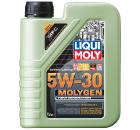 Масло моторное LIQUI MOLY Molygen New Generation 5W-30 1L