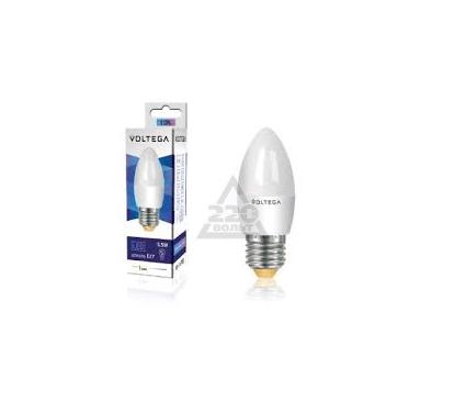 Лампа светодиодная VOLTEGA VG3-C2E27cold6W