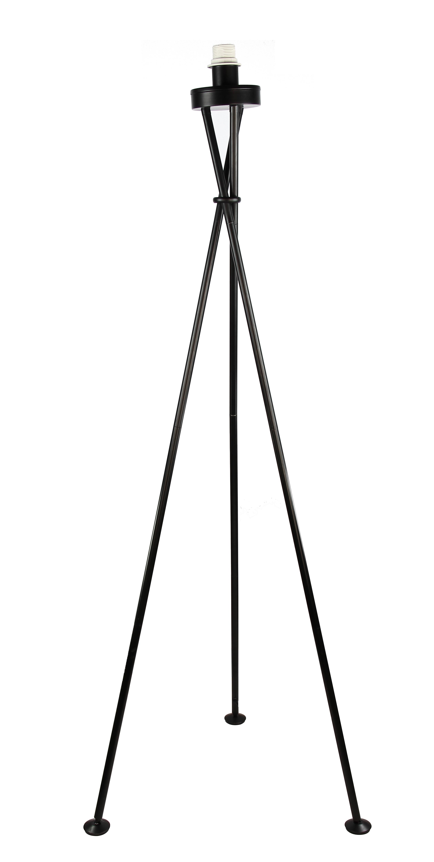 Торшер Lamplandia 51-459 tomas black
