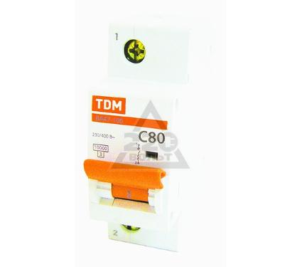 Автомат TDM SQ0207-0003
