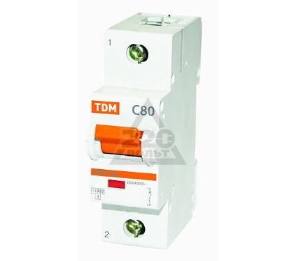 Автомат TDM SQ0208-0058