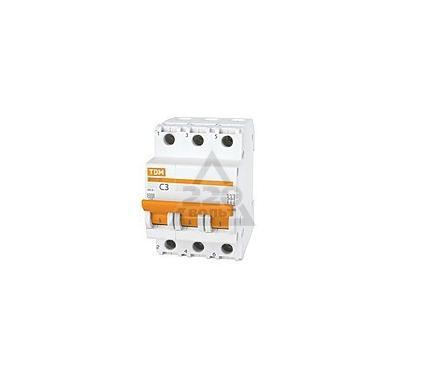 Автомат TDM SQ0218-0020