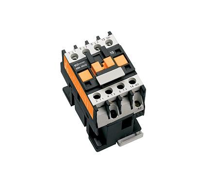 Контактор Tdm Sq0708-0010 tdm контактор кмн 22510 25а 400в ас3 1но