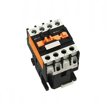 Контактор Tdm Sq0708-0015 tdm контактор кмн 22510 25а 400в ас3 1но
