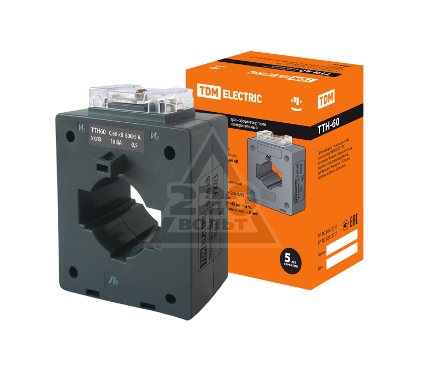 Трансформатор TDM SQ1101-0124