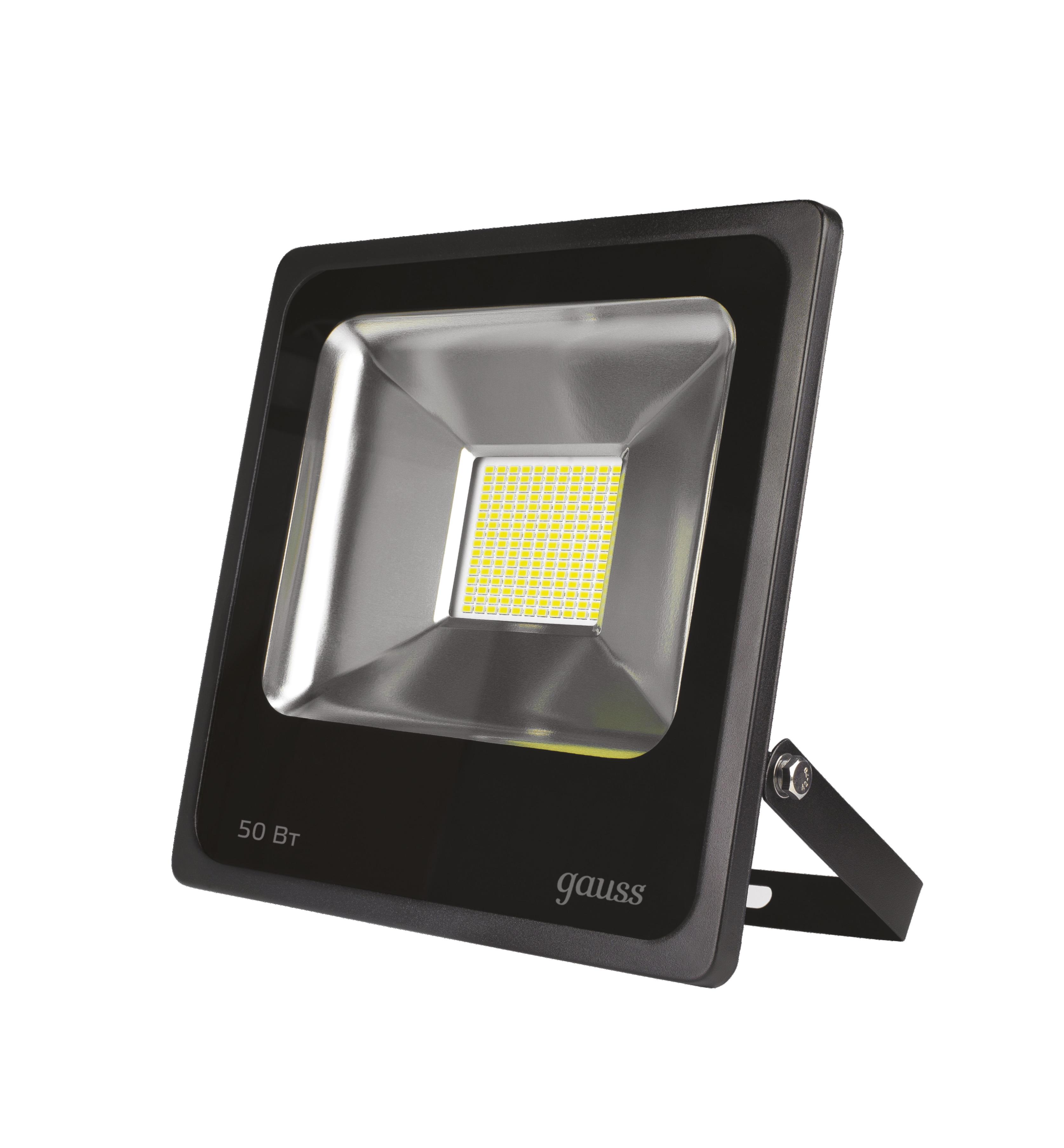Прожектор светодиодный Gauss 613100350