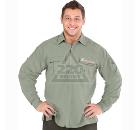 Рубашка FISHERMAN NOVA TOUR Лайт V2 95116-530
