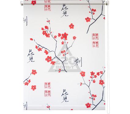 Рулонная штора УЮТ 180х175 Япония белый