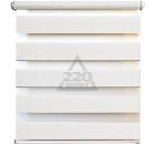 Рулонная штора УЮТ 120х160 Канзас белый