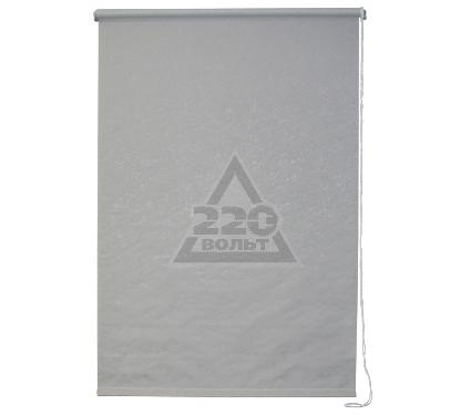 Рулонная штора УЮТ 70х175 Фрост серый