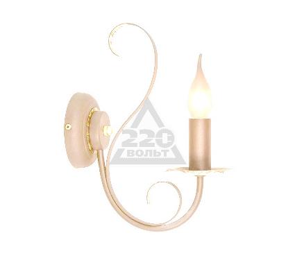 Бра СЕВЕРНЫЙ СВЕТ Полонез свеча 2248