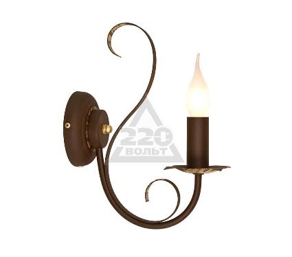 Бра СЕВЕРНЫЙ СВЕТ Полонез свеча 2249