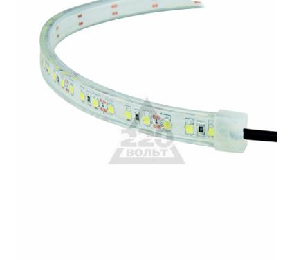 Лента светодиодная UNIEL ULS-2835-60LED/m-10mm-IP68-DC12V-9,6W/m-5M-WW