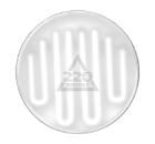 Лампа энергосберегающая UNIEL ESL-GX70-20/6400/GX70 50шт