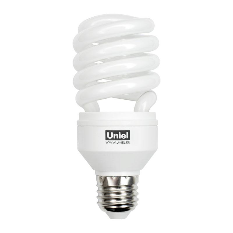 цены  Лампа энергосберегающая Uniel Esl-h32-24/2700/e27 50шт