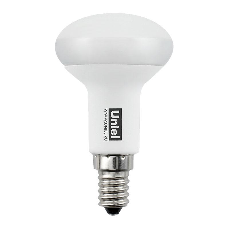 Лампа энергосберегающая Uniel Esl-rm50 fr-a9/2700/e14 50шт