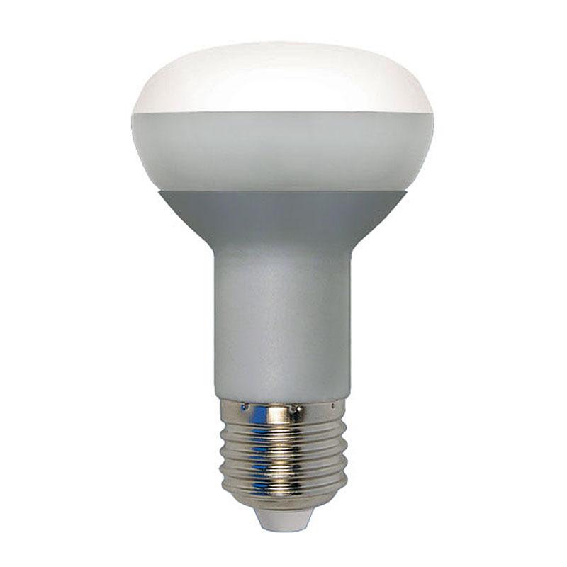 Лампа энергосберегающая Uniel Esl-rm63 fr-a15/2700/e27 50шт