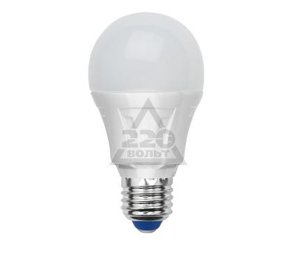 Лампа светодиодная VOLPE LED-A60-11W/WW/E27/FR/S 10шт