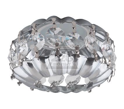 Светильник встраиваемый FAMETTO DLS-F103 GU5.3 CHROME/CLEAR