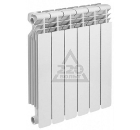 Радиатор биметаллический APRIORI 500х80 4 секции б