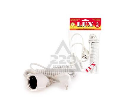 Удлинитель LUX У-161-03