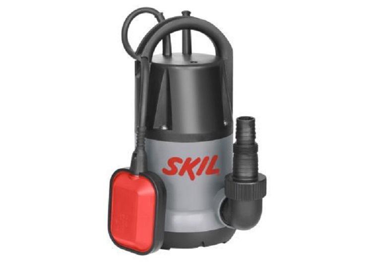 Дренажный насос Skil 0805ra (f 015 080 5ra) ���������� ������������������
