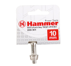 Ключ HAMMER 208-301 10MM