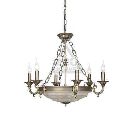 Люстра ARTI LAMPADARI Pavia E 1136 A