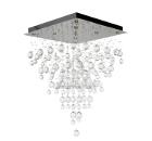 Люстра ARTI LAMPADARI Flusso H 1450515 N