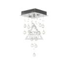 Люстра ARTI LAMPADARI Flusso H 1420615 N
