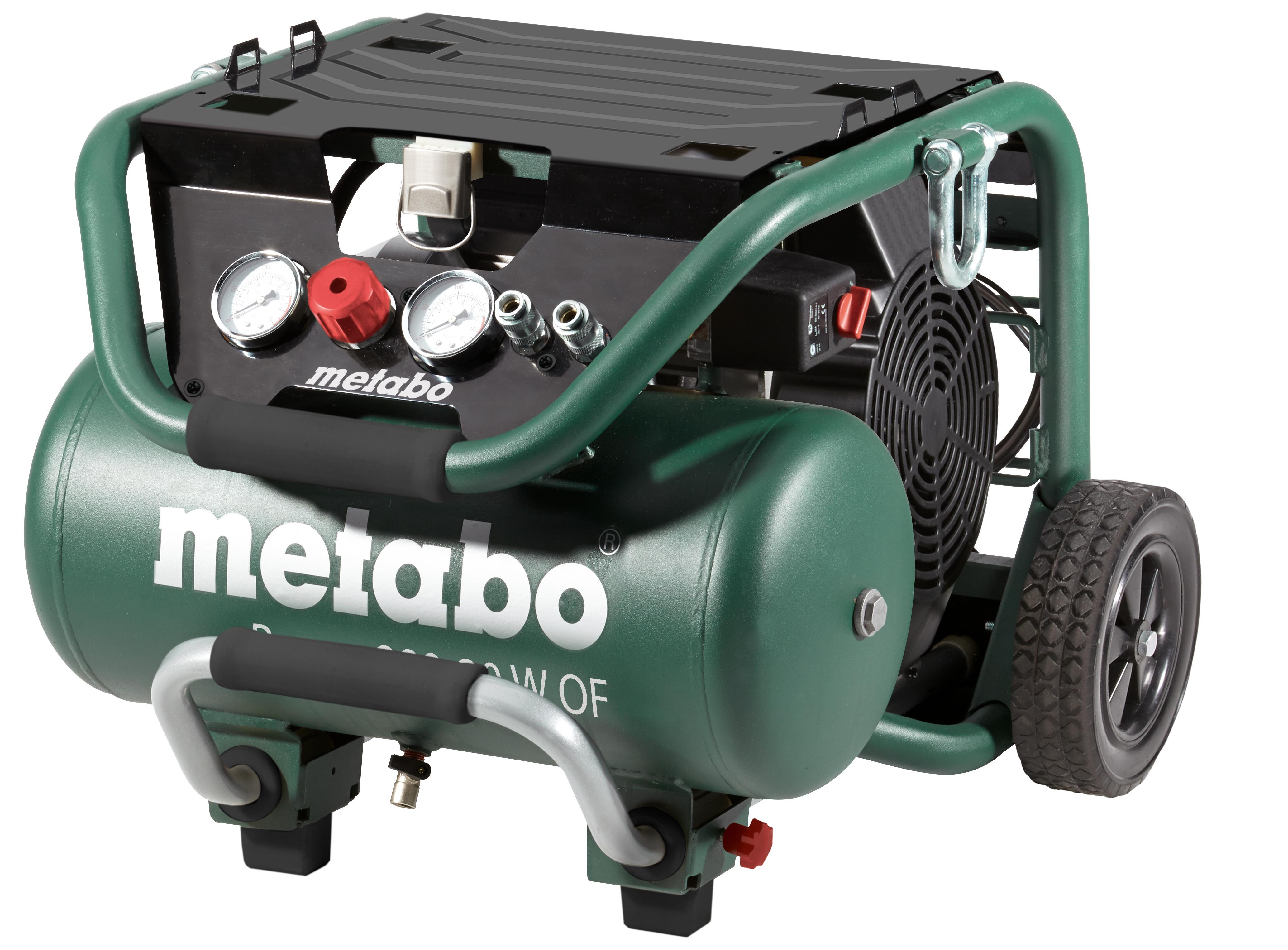 Купить Компрессор Metabo Power400-20WOf