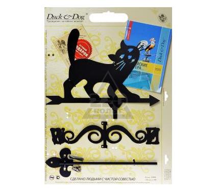 Флюгер DUCK & DOG 135 Кот