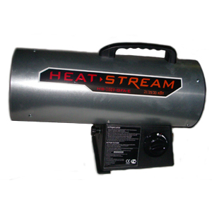 Тепловая пушка Heat stream 47733