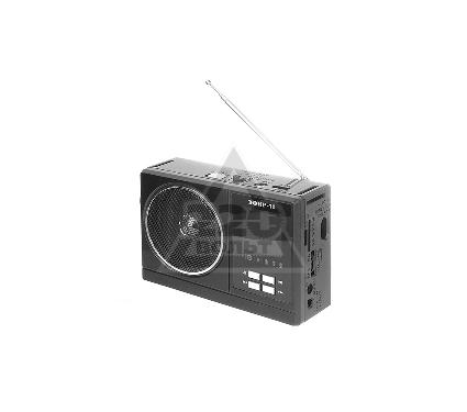 Радио ЭФИР 10 FM 2хD/встроенный аккумулятор 900мАч/сеть220В