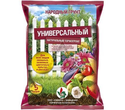 Почвогрунт СКОРАЯ ПОМОЩЬ 13749