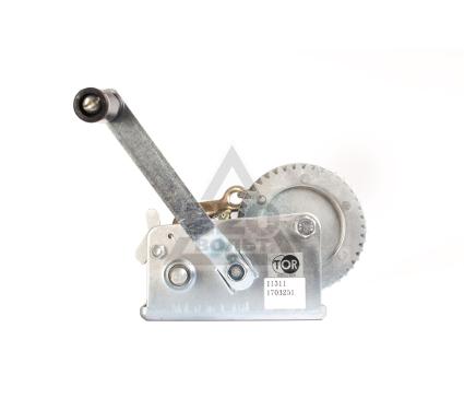 Лебедка механическая TOR FD-2500