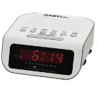 Часы-радио FIRST FA-2406-1 White