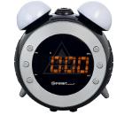 Часы-радио FIRST FA-2421-4 Black