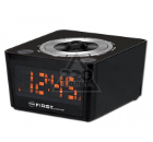 Часы-радио FIRST FA-2421-5 Black