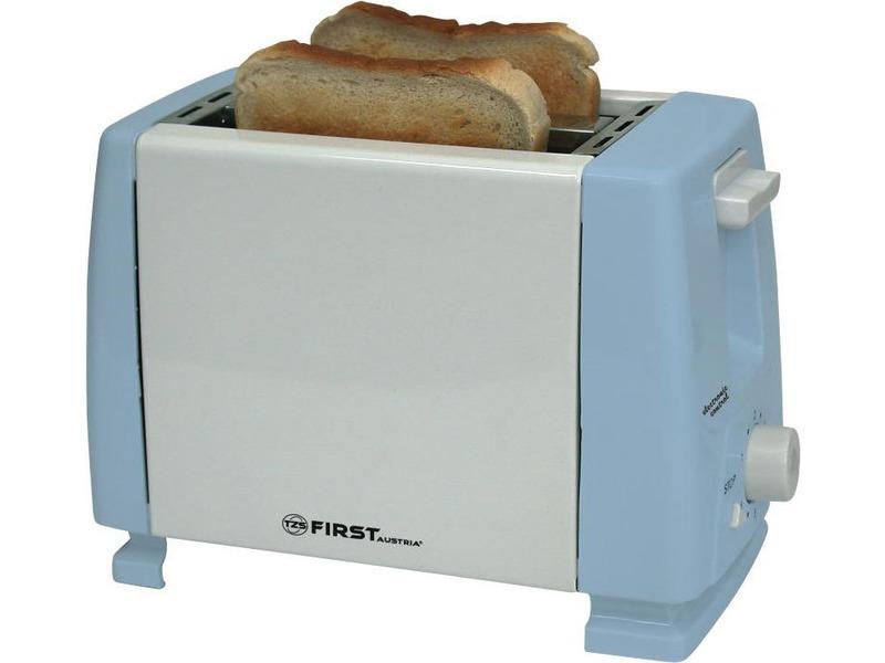 Тостер First Fa-5366 blue