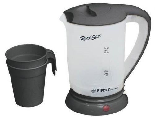 Чайник First Fa-5425-2 black