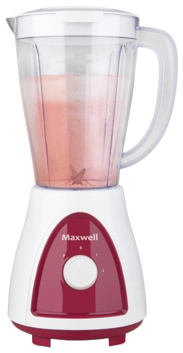 Блендер Maxwell Mw-1171(bd)