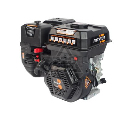 Двигатель PATRIOT SR 210