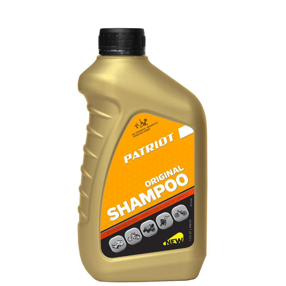 Шампунь Patriot Original shampoo