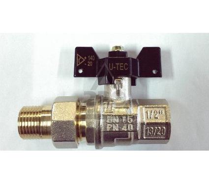 Кран шаровый U-TEC 35666 PROFESSIONAL