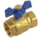 Кран шаровый U-TEC 38388 BEST