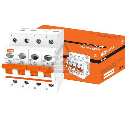 Рубильник TDM SQ0211-0039
